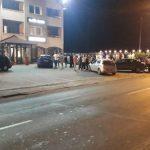 Ubijen muškarac ispred restorana, blokiran cijeli grad