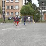 Članovi političkih partija se nadmetali u fudbalu (VIDEO)
