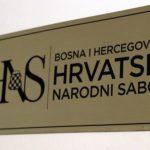 HNS: Komšića sankcionisati za pokušaj rušenja ustavnog poretka BiH