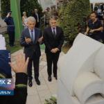 Ratne zastave tzv. Armije BiH na Igmanu dokaz nemogućnosti opstanka BiH (VIDEO)
