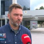 Košarac: Šarovićeve izjave su tragikomične (VIDEO)