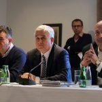Mile Kovačević traži uporište u Sarajevu, Zlatko Krbanjević: Drma mu se stolica