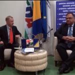 Ovako je govorio Mladen Ivanić predavač na Političkoj akademiji SDA u Zenici (VIDEO)