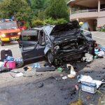TEŠKA NESREĆA U SRBIJI Automobil udario u potporni zid, povrijeđeno pet turskih državljana