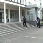 Miloš Obradov sproveden u Tužilaštvo