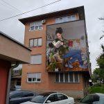 Proglašen pobjednik konkursa za novi prijedorski mural