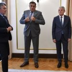 Otkazana vanredna sjednica Predsjedništva BiH, Dodik povukao zahtjev