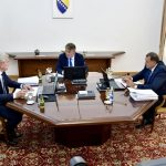 Predsjedništvo BiH o imenovanju Tegeltije