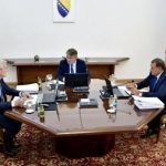 Od tri člana Predsjedništva BiH samo jedan spreman za dijalog (VIDEO)