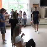 Nastavlja se saradnja mladih Trenta i Prijedora na novoj pozorišnoj radionici (VIDEO)