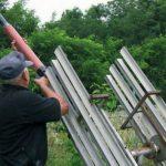 Na području Prijedora, Banjaluke i Oštre Luke ispaljene 23 protivgradne rakete