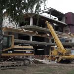 "Rekonstrukcija Robne kuće ""Patrija"" teče po planu (VIDEO)"