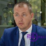 Darko Milunović predsednik Rudar Prijedora analizirao DVA MJESECA na čelu kluba  DEBLOKADA RAČUNA GLAVNI PROBLEM