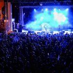 """Spektakularnim koncertima otvoren """"ŠA Fest"""" u Prijedoru"""