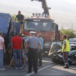 Poginule dvije osobe iz Lukavca