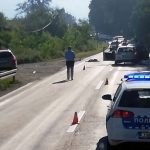 Doboj: Preminuo pješak koga je udario automobil