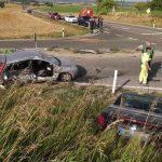 Troje Srba poginulo u nesreći u Njemačkoj (FOTO)