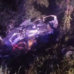 Četvoro mladih poginulo na Ibarskoj magistrali u nesreći (FOTO SA LICA MJESTA)