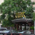 """Maskirani muškarac uspaničio goste u restoranu """"Savoia"""" u Baru"""
