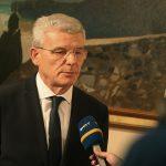 Džaferović ne mijenja stav: Ako nema slanja ANP, nema ni mandatara