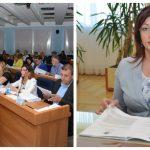 Prijedor: Skupština se žali na ministarku Rešić (VIDEO)
