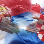 """Kriza identiteta: Tamo daleko """"hrvatska domoljubna pjesma"""" (VIDEO)"""