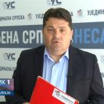 Stevandić: Opozicija izmišlja neistine kako bi zadržala fotelje (VIDEO)