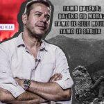 """Georgiev za Telegraf.rs: Na mom koncertu će se uvek čuti """"Tamo daleko"""""""