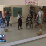 Pozorišne radionice za mlade iz Prijedora i Trenta (VIDEO)