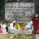 Parcela 142 na groblju u Zagrebu: Stotine ubijene srpske djece sa Kozare leži tu