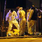 UPUCAN U GLAVU PRED DJETEOM Srpski kriminalac ubijen ispred prodavnice u Švedskoj