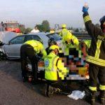 Težak udes u Italiji: Državljanina BiH iz razbijenog auta izvlačili vatrogasci