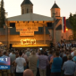 "Tradicionalno ""Veče ojkače"" kod manastira Moštanica (VIDEO)"