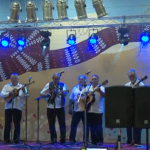 """""""Veče tamburice"""" u Brezičanima (VIDEO)"""