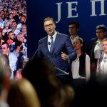 """Vučić: Je li Hrvatska danas srećnija, uspješnija i bogatija zbog """"Oluje""""?"""