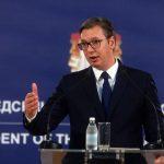 Vučić: Brutalna kampanja protiv Srpske liste