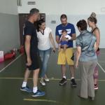 Porodici Vuković sport i lopta u genima (VIDEO)