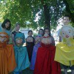 """Udruženje iz Prijedora """"Žene u umjetnosti"""" priprema nove Lutkarske radionice"""
