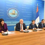 Milunović: Na Garavicama počinjen genocid nad Srbima