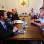 """Potpisan ugovor za izgradnju novog proizvodnog pogona u Industrijskoj zoni """"Celpak"""""""