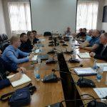Gradonačelnik prisustvovao sastanku sa predstavnicima Šan Donga