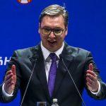 Vučić odgovorio Milanoviću: Građani Hrvatske mogu slobodno šetati po Srbiji