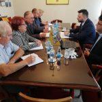 Završena kanalizacija u Orlovači, Kalati i Čirkin Polju (FOTO i VIDEO)