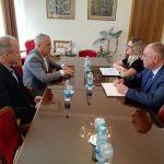 Đaković: Uspješna saradnja grada sa Crvenim krstom