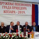 Održano druženje preko 1200 penzionera na Kozari