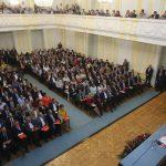 """OŠTAR GOVOR DODIKA """"Pravo na samoopredjeljenje je ODGOVOR na pokušaj ukidanja Srpske"""""""