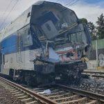 ZASTRAŠUJUĆI VIDEO Češki voz udario u srpski šleper, među povrijeđenima i DIJETE (VIDEO)