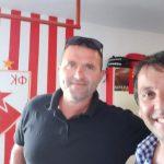 """""""POLICIJA SADA DOLAZI ČEŠĆE"""" Vukanović posjetio Knin i razgovarao sa NEDAVNO PRETUČENIM najvijačem Zvezde (VIDEO)"""