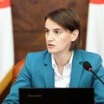 Brnabić: Deklaracija SDA izuzetno opasna