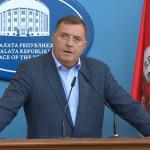 Dodik: Drago mi je što novi evropski komesar dolazi iz Mađarske (VIDEO)